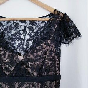 Loft Ann Taylor Lace Dress